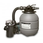 Hayward VL40T32 VL Series Top-Mount Sand Filter System