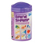 Hikari Bio-Pure Freeze Dried Brine Shrimp for Pets, 0.42-Ounce