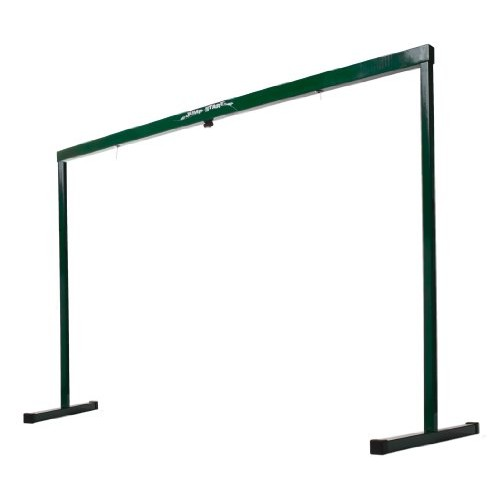 Hydrofarm Inc JS10059 4-Feet Jump Start Stand for Plants
