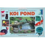 A Practical Guide to Building and Maintaining a Koi Pond