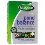 Blagdon Pond Balance Pond Treatment (Pack Size: Medium)