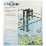 Lifegard Aquatics R440031 Customflo Water System Complete Kit