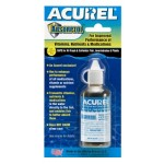 Loving Pets Acurel LLC Absorptol 25ml, Aquarium and Pond Water Treatment, Treats 250-Gallon