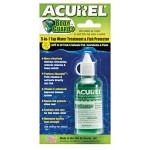 Loving Pets Acurel LLC Bodyguard Plus 25ml, Aquarium and Pond Water Treatment, Treats 250-Gallon
