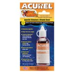 Loving Pets Acurel LLC Bodyguard RX 50ml Aquarium and Pond Water Treatment Treats, 500-Gallon