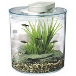 Marina 12850 360-Degree Aquarium Starter Kit