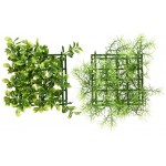 Marineland 90547 Springiri and Boxwood Plant Mat for Aquarium
