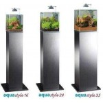Nano Aquarium Set Aquastyle 6gal/24liter In Shipper Box