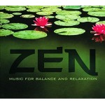 Zen-Music for Balance &