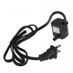 AC 110V 3W 44GPH Submersible Water Pump Aquarium Fountain Pond Pump US Plug