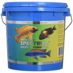 New Life Spectrum Cichlid Formula 1mm Sinking Freshwater - 2000g