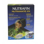 Nutrafin 10780 Marina Nutramatic 2X Fish Food Feeder