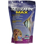 Nutrafin A6718 Max Tropical Fish Flakes, 180g (6-Ounce)