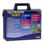 Nutrafin A7860 Master Test Kit, Contains 10 Test Parameters