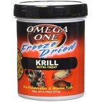 Omega One Freeze Dried Krill .85oz