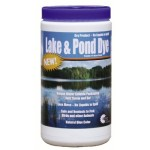 Outdoor Water Solutions PSP0002 Lake and Pond Dye