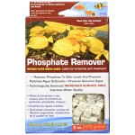 Penn-Plax Phosphate Remover Infused Filter Media Cubes Including Multi-Filter Mesh Bag