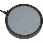 5 Inch (132mm) Round Heavy Pond Airstone