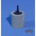 Canistor Type High Output Aerating Airstone For Aquariums & Ponds