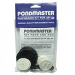 Diaphragm Repair Kit for AP40 2900 cu. in. Air Pump