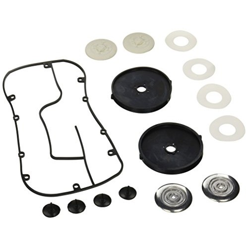 Pondmaster Supreme (Danner) ASP14565 Diaphragm Replacement Kit for AP-100 Aquarium Air Pump