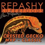 "Repashy Crested Gecko Meal Replacement Powder ""CLASSIC"" Formula (3 oz Jar) Complete Gecko Diet"