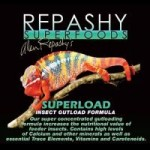 Repashy Superload Insect Gutload 12oz Jar