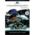 Living Marine Aquarium, Vol. 2 [Import]