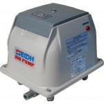 Secoh EL-100-UL - Septic Air Pump by Secoh