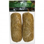 Summit Chemical Co 130 Clear-Water Barley Straw Bales, 2-Pack
