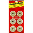 Summit Responsible Solutions Mosquito Dunks 110-12C 6/Cd Biological Mosquito Larvacide