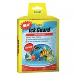 Tetra Ick Guard Water Conditioner Fizzing Tablets, for Fresh Water Aquariums 8 Pack