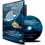 Aquarium DVD -Tropical Aquarium 2 Hours of Award Wining Fish Tanks