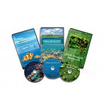 DVD - Clown Fish of The Tropical Ocean - Sitting With The Fish - South American Aquariums
