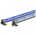 TrueLumen 12-Inch TrueLumen Pro LED Strip Light, 12, 000K Diamond White with Canopy Brackets