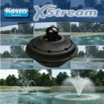 Kasco Marine 2400SF200 - xStream Decorative Fountain, 1/2HP, 120 Volts, 200' Cord by xStream Decorative Fountain