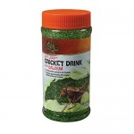 Zilla 11823 Gut Load Cricket Drink with Calcium, 16-OunceBottle