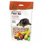 Zilla Reptile Munchies Fruit Mix Treat, 0.11kg