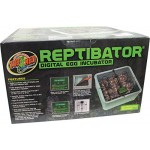 Zoo Med Laboratories RI10 Reptibator Egg Incubator