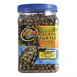 Zoo Med Natural Aquatic Turtle Food, Maintenance Formula, 680.39gm