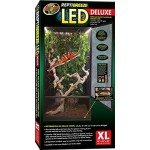 Zoo Med NT17 Reptibreeze Led Deluxe Screen Cage X-Large 24x48""