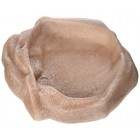 Zoo Med Reptile Rock Water Dish, Small